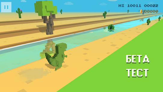 Dino 3D от Хауди Хо MOD APK (Unlimited Money) 1