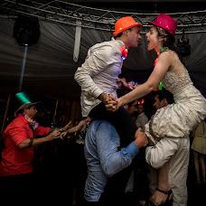 Wedding photographer Mariano Sosa (MarianoSosa). Photo of 13.09.2017
