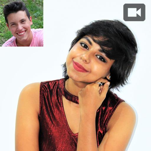 Desi Video Chat - Free Dating & Flirting App