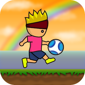 Miracle football juggling for PC and MAC