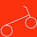 nutonomy cars icon