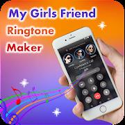 My GF Name Ringtone Maker