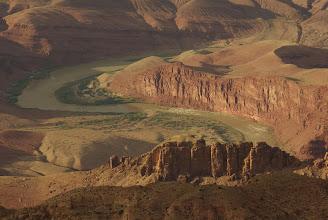 Photo: Colorado River, Grand Canyon National Park, Arizona, USA