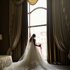 Wedding photographer Alisheykh Shakhmedov (alisheihphoto). Photo of 17.04.2017