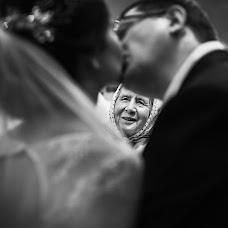 Wedding photographer Anastasiya Kolesnikova (Anastasia28). Photo of 31.08.2016