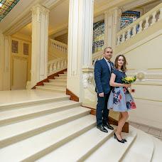 Wedding photographer Adrian Rusu (AdrianRusu). Photo of 16.05.2017