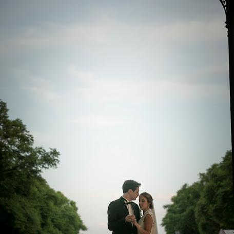 Fotógrafo de bodas Juan Carlos Toro (toro). Foto del 10.02.2014