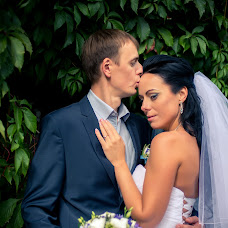Wedding photographer Dmitriy Abrosimov (abrosimd). Photo of 26.08.2016