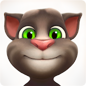 Talking Tom Cat Icon