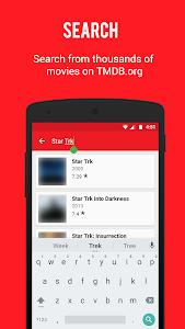 Watchlist - Track Movies screenshot 5