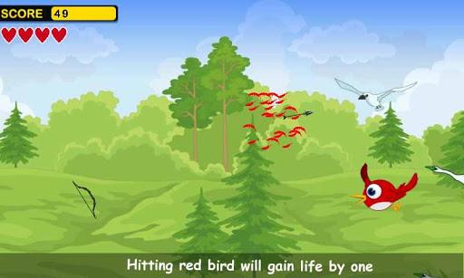 Birds hunting ss3