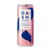 Dash Water - Raspberry