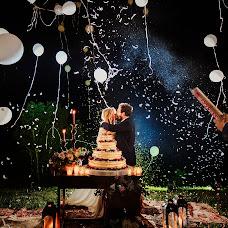 Wedding photographer Gianluca Adami (gianlucaadami). Photo of 14.09.2018