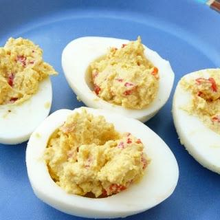 Angeled Eggs