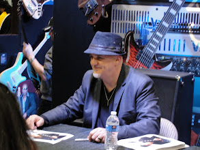 Photo: Frank Gambale @ Carvin