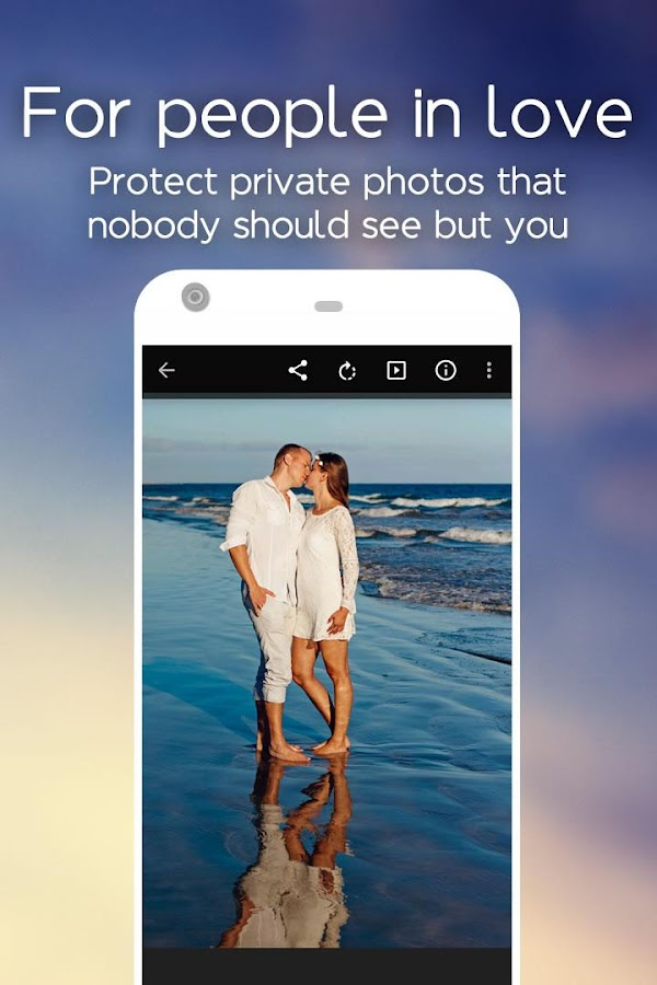 LockMyPix Photo Vault - Hide Photos & Videos- screenshot