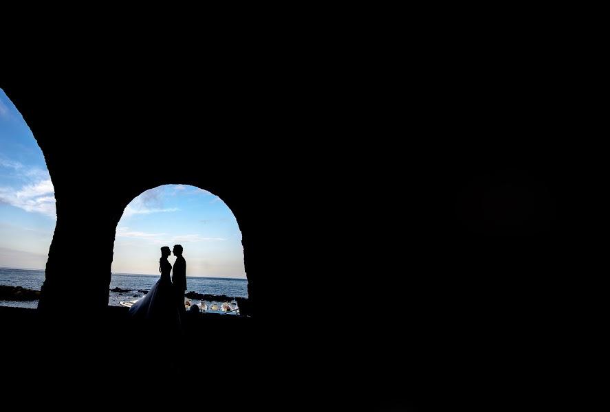 Wedding photographer Danilo Sicurella (danilosicurella). Photo of 05.07.2016