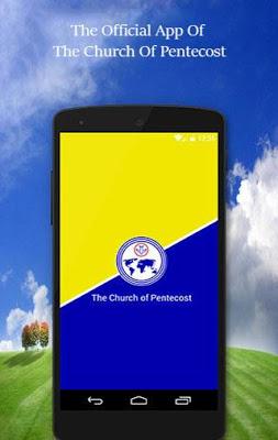 Church of Pentecost - screenshot