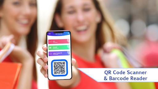 QR Code Reader screenshot 2