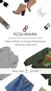 Poshmark - Buy & Sell Fashion screenshot 0