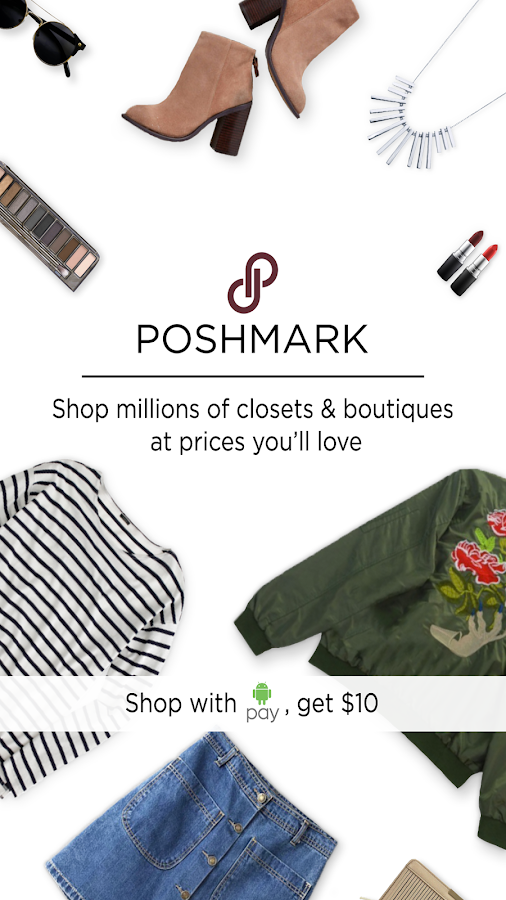 Poshmark - Buy & Sell Fashion- screenshot