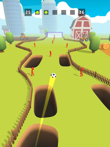 Crazy Kick! 1.7.4 screenshots 13
