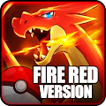 Pixelmoon Fire red rom version
