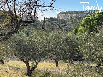 villa à Les Baux-de-Provence (13)