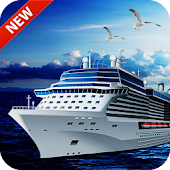 Cruise Ship Simulator 2017