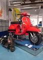 Красная - для великана и мотопулемет - для гнома