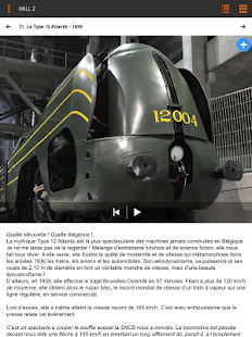 Train World – Vignette de la capture d'écran