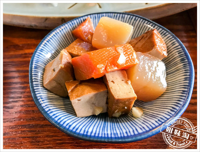 柒壹喫堂青蔥醬松阪豬
