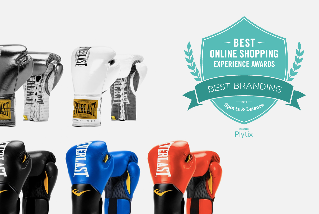 best online shopping experience awards