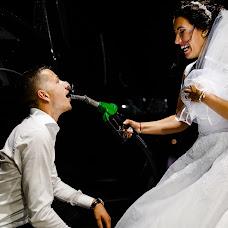 Wedding photographer Vlădu Adrian (VlăduAdrian). Photo of 20.10.2017