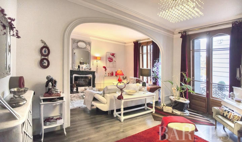 Apartment Aix-les-Bains