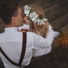 Wedding photographer Jacek Jagaczewski (jagaczewski). Photo of 29.08.2017