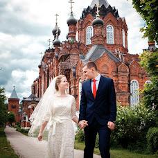 Wedding photographer Valentina Baturina (valentinalucky). Photo of 09.02.2018