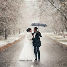 Wedding photographer Pavel Lukin (PaulL). Photo of 09.02.2017