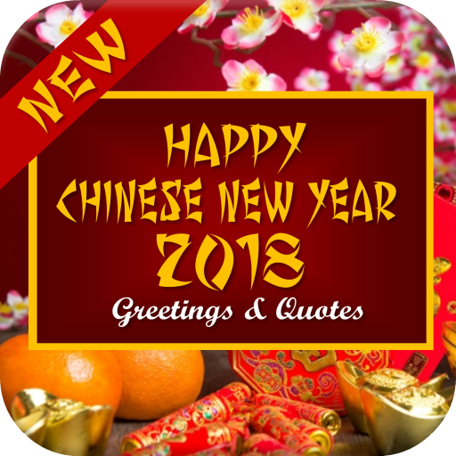 Best Chinese New Year Quotes 2018 – Apps bei Google Play