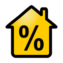 Easy Mortgage Calculator icon