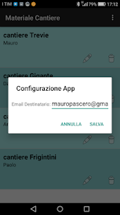 Materiale Cantiere for PC-Windows 7,8,10 and Mac apk screenshot 3