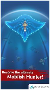 Mobfish Hunter Screenshot 20