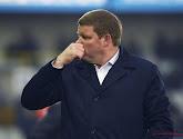 Exit Mazzù ?  Charleroi pense à Hein Vanhaezebrouck et à un coach à succès en D1B