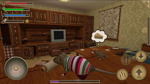 Mouse Simulator 1.19 DreamHackers 2