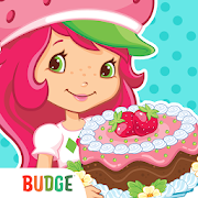 Game Strawberry Shortcake Bake Shop APK for Windows Phone