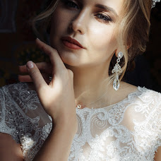 Wedding photographer Ekaterina Kovaleva (evkovaleva). Photo of 07.05.2018
