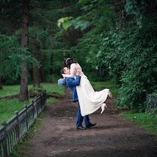 Свадебный фотограф Ксения Хасанова (ksukhasanova). Фотография от 15.05.2018