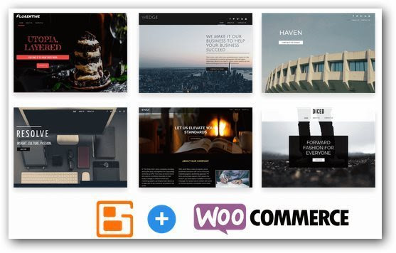 tema wordpress premium gratis