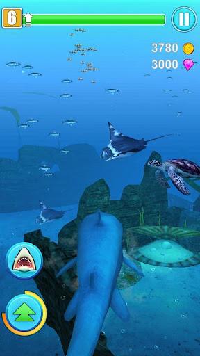 Shark Simulator screenshot 5