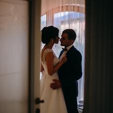 Wedding photographer Anna Gelevan (anlu). Photo of 03.10.2016